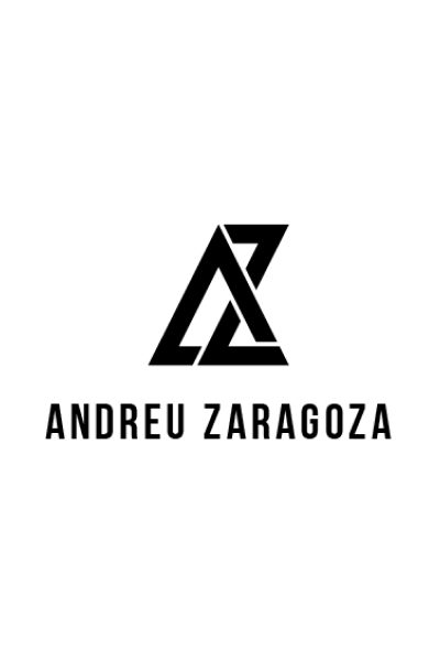 Andreu Zaragoza wine bottle design