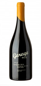Garage Wine Co