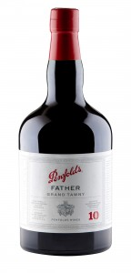 Penfold Father Grand Tawny