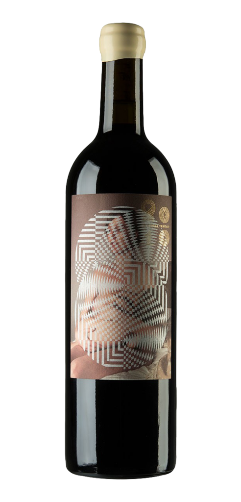 Vinya del Vuit (Prototype) wine bottle design
