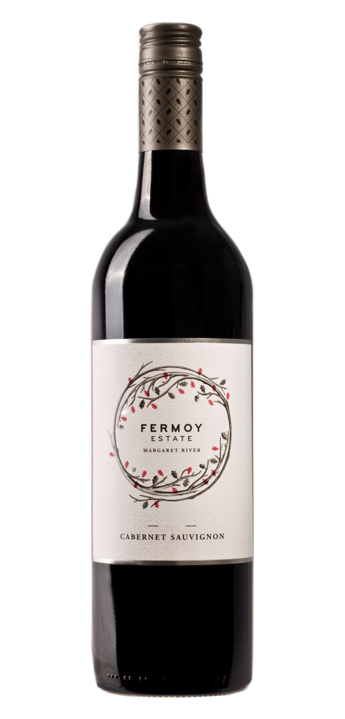 Fermoy wine bottle design