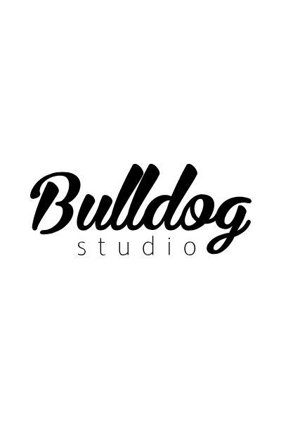 Bulldog Studio wine bottle design